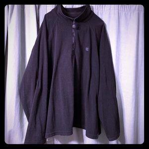 Jackets & Coats - Apple half-zip pullover fleece, XXL